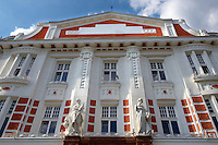 Art Nouveau building -  Kecskemét , Hungary
