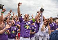 Sellebrity Soccer - Walsall FC - 13.05.2017