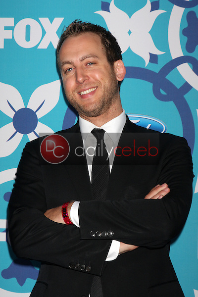 Luca Manfe<br /> at the 2013 FOX Fall Eco-Casino Party, The Bungalow, Santa Monica, CA 09-09-13<br /> David Edwards/Dailyceleb.com 818-249-4998