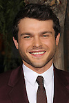"ALDEN EHRENREICH. World premiere of ""Beautiful Creatures,"" at TCL Chinese Theater. Hollywood, CA USA. February 6, 2013.©CelphImage"