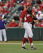 Arkansas vs. LSU Game 3