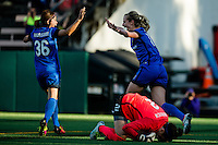 Seattle Reign vs Boston Breakers, July 2, 2016