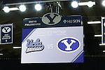 2016 BYU Men's Volleyball - MPSF vs UCLA
