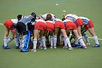 Mannheimer HC v Duesseldorfer HC - Damen 2016/17