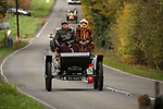 199 VCR199 Oldsmobile 1903 BS8957 Mr Richard Sturdy