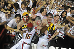 Maryland v Miami.photo by: TJ Root