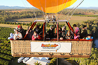 20140707 07 July Hot Air Balloon Cairns