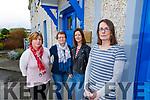 Mary Broderick, Brigid O'Dowd, Clare O'Driscoll and Emma O'Mahony, Adapt Tralee