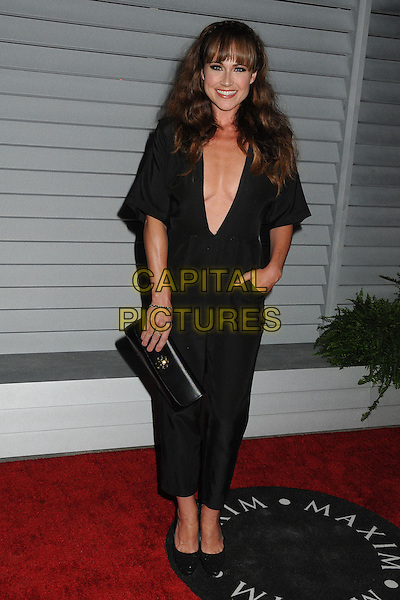 10 June 2014 - West Hollywood, California - Nikki DeLoach. Maxim Hot 100 Women of 2014 Celebration held at the Pacific Design Center.  <br /> CAP/ADM/BP<br /> &copy;Byron Purvis/AdMedia/Capital Pictures