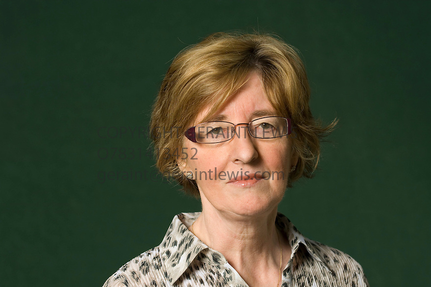 Pat Barker,author and former Booker Prize winner.CREDIT Geraint Lewis