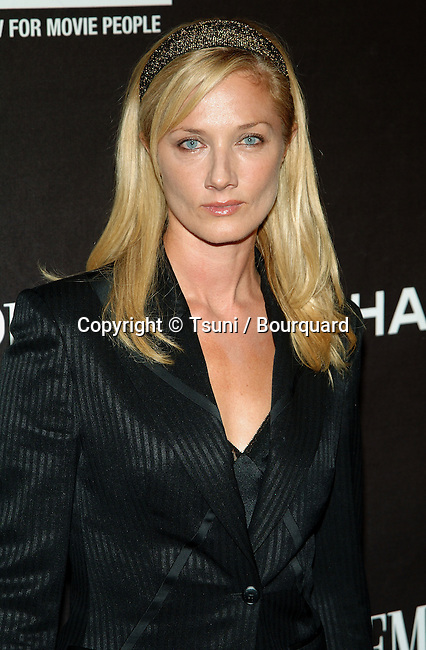 Joely Richardson at the 12th Annual Premiere Women In Hollywood at the Beverly Hilton in Los Angeles. september 20, 2005.