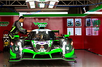 10th January 2020; The Bend Motosport Park, Tailem Bend, South Australia, Australia; Asian Le Mans, 4 Hours of the Bend, Practice Day; The number 65 Viper Niza Racing LMP3 driven by Douglas Khoo, Dominic Ang during the team test - Editorial Use