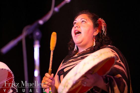 Adaka Cultural Festival 2016, Whitehorse, Yukon, Canada, Yukon First Nation Culture and Tourism Association, Kwanlin Dun Cultural Centre, Women of Wisdom