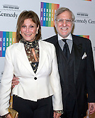 Michele Lee and Fred Rappoport arrive for the formal Artist's Dinner honoring the recipients of the 2014 Kennedy Center Honors hosted by United States Secretary of State John F. Kerry at the U.S. Department of State in Washington, D.C. on Saturday, December 6, 2014. The 2014 honorees are: singer Al Green, actor and filmmaker Tom Hanks, ballerina Patricia McBride, singer-songwriter Sting, and comedienne Lily Tomlin.<br /> Credit: Ron Sachs / Pool via CNP