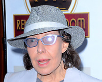 """LOS ANGELES - JUN 13:  Lily Tomlin at the """"Feinstein's at Vitello's"""" VIP Grand Opening at the Vitello's on June 13, 2019 in Studio City, CA"""