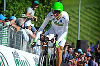 Giro d'Italia stage 10