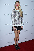 WEST HOLLYWOOD, CA - OCTOBER 08: Actress Whitney Port arrives at the Club Tacori 2013 Event held at Greystone Manor Supperclub on October 8, 2013 in West Hollywood, California. (Photo by David Acosta/Celebrity Monitor)