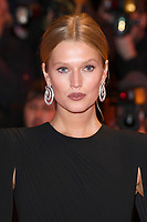 BERLIN, GERMANY - FEBRUARY 7: Toni Garrn attends The Kindness Of Strangers premiere and Opening Night Gala of the 69th Berlinale International Film Festival Berlin at the Berlinale Palace on February 7, 2018 in Berlin, Germany.<br /> CAP/BEL<br /> ©BEL/Capital Pictures