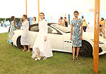 Life's a beach Hamptons Fashion Week presented by The Experience Auto Group and Pura Vida Vitamins
