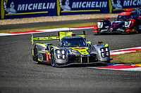 #4 BYKOLLES RACING TEAM (AUT) ENSO CLM P1/01 NISMO LMP1 OLIVER WEBB (GBR) TOM DILLMANN (FRA) JAMES ROSSITER (GBR)