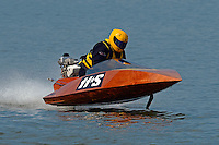 11-S    (Outboard Runabout)