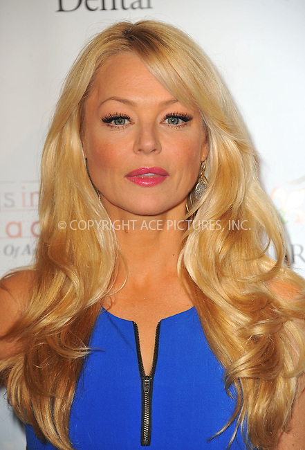 WWW.ACEPIXS.COM<br /> <br /> January 9 2014, LA<br /> <br /> Charlotte Ross arriving at the 5th Annual Los Angeles Unbridled Eve Derby Prelude Party, The London West Hollywood, West Hollywood, CA January 9, 2014<br /> <br /> By Line: Peter West/ACE Pictures<br /> <br /> <br /> ACE Pictures, Inc.<br /> tel: 646 769 0430<br /> Email: info@acepixs.com<br /> www.acepixs.com