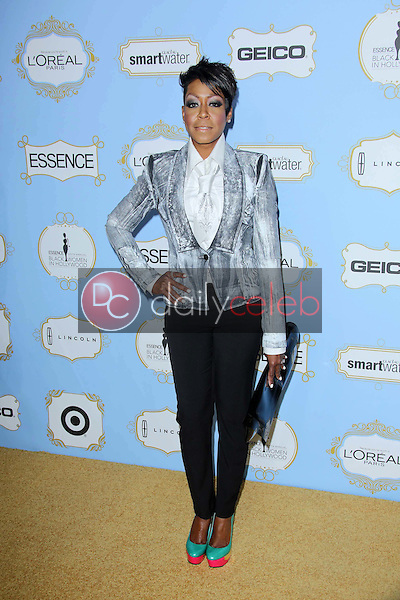 Tichina Arnold<br /> at the 6th Annual Essence Black Women in Hollywood Luncheon, Beverly Hills Hotel, Beverly Hills, C A 02-21-13<br /> David Edwards/DailyCeleb.com 818-249-4998