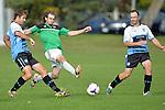 S&F Tahuna 1st XI v Wakefield 1st XI