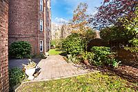 Garden at 34-41 85th Street