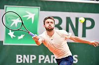 180528 Tennis - Roland Garros 2018