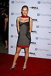 SANTA MONICA, CA. - October 15: Lina Roudeva arrives on the Red Carpet of the 2008 Spirit Of Life Award Dinner on October 15, 2008 in Santa Monica, California.