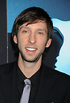"""HOLLYWOOD, CA. - December 16: Joel David Moore attends the Los Angeles premiere of """"Avatar"""" at Grauman's Chinese Theatre on December 16, 2009 in Hollywood, California."""