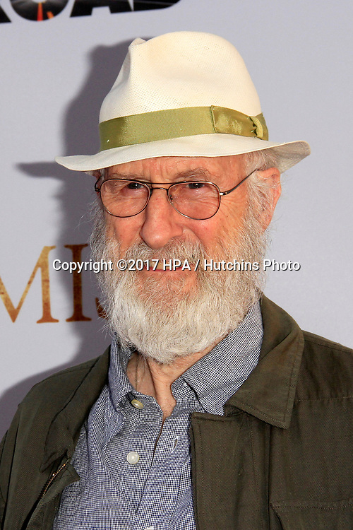"""LOS ANGELES - APR 12:  James Cromwell at the """"The Promise"""" Premiere at the TCL Chinese Theater IMAX on April 12, 2017 in Los Angeles, CA"""