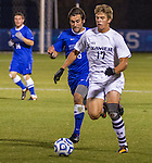 UK Men's Soccer 2012: Xavier