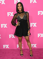06 August 2019 - Beverly Hills, California - MJ Rodriguez. 2019 FX Networks Summer TCA held at Beverly Hilton Hotel.    <br /> CAP/ADM/BT<br /> ©BT/ADM/Capital Pictures