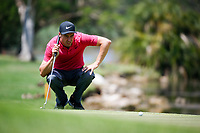 Ross Fisher (ENG) during the 3rd round at the Nedbank Golf Challenge hosted by Gary Player,  Gary Player country Club, Sun City, Rustenburg, South Africa. 10/11/2018 <br /> Picture: Golffile | Tyrone Winfield<br /> <br /> <br /> All photo usage must carry mandatory copyright credit (&copy; Golffile | Tyrone Winfield)