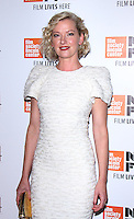NEW YORK, NY-October 01:Gretchen Mol, at 54th New York Film Festival screening of Manchesyer by the Sea  at Alice Tully Hall at Lincoln Center in New York. October 01, 2016. Credit:RW/MediaPunch