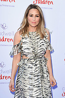 Rachel Stevens<br /> at the Caudwell Butterfly Ball 2017, Grosvenor House Hotel, London. <br /> <br /> <br /> &copy;Ash Knotek  D3268  25/05/2017