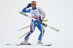 10.03.2010, Kandahar Strecke Herren, Garmisch Partenkirchen, GER, FIS Worldcup Alpin Ski, Garmisch, Men Downhill, im Bild Olsson Hans, ( SWE, #15 ), Ski Head, EXPA Pictures © 2010, PhotoCredit: EXPA/ J. Groder