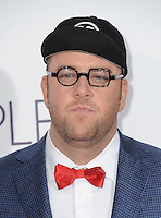 www.acepixs.com<br /> <br /> January 18 2017, LA<br /> <br /> Chris Sullivan arriving at the People's Choice Awards 2017 at the Microsoft Theater on January 18, 2017 in Los Angeles, California.<br /> <br /> By Line: Peter West/ACE Pictures<br /> <br /> <br /> ACE Pictures Inc<br /> Tel: 6467670430<br /> Email: info@acepixs.com<br /> www.acepixs.com