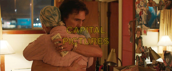 Matthew McConaughey<br /> in Dallas Buyers Club (2013) <br /> *Filmstill - Editorial Use Only*<br /> CAP/NFS<br /> Image supplied by Capital Pictures