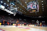Valencia Basket vs CSKA Moscow (Euro 17/18)
