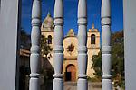 San Carlos Borromeo de Carmel Mission