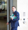 Andrew Marr Show arrivals <br /> at the BBC, Broadcasting House, London, Great Britain <br /> 18th June 2017 <br /> <br /> <br /> <br /> Sir Keir Starmer<br /> Shadow Brexit secretary <br /> <br /> <br /> Photograph by Elliott Franks <br /> Image licensed to Elliott Franks Photography Services