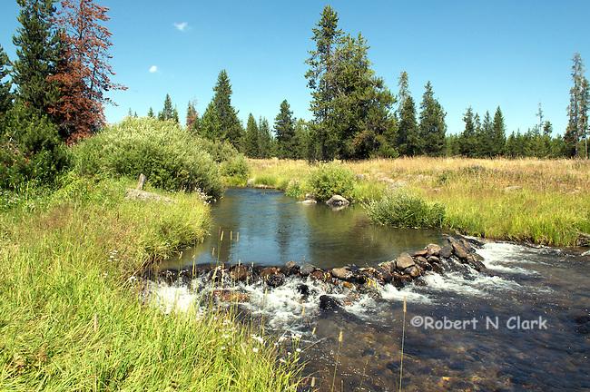 Upper Warm River