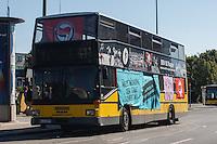 13-09-07 Bustour gegen NPD