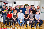 Staff of Woodies, Tralee enjoying their Christmas party night  at Kirby's Brogue Inn on Saturday night