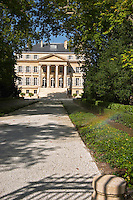Chateau Margaux, Bordeaux, France