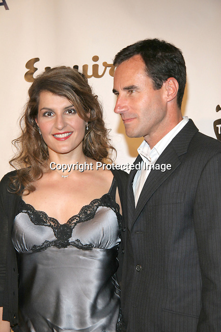 Nia Vardalos &amp; Kevin O'Malley<br />