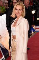 Amanda Holden<br /> arrives to film for &quot;Britain's Got Talent&quot; 2017 at the Palladium, London.<br /> <br /> <br /> &copy;Ash Knotek  D3222  29/01/2017
